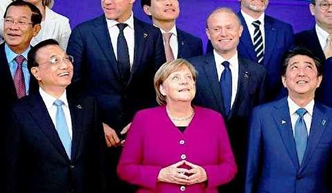 قمة منتدى 'آسيا-أوروبا' تؤكد دعمها للاتفاق النووي مع ايران