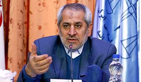 مدعي عام طهران:أميركا تحاول اعطاء صورة مشوهة عن الأمن في إيران