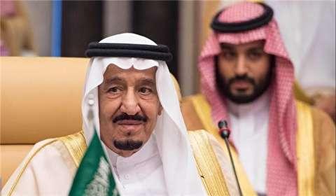 الملك سلمان يتولى قضية خاشقجي بنفسه