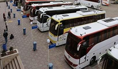 مدير شركة ايرانية لنقل الركاب يطرح تخفيضات خاصة لزوار الأربعين
