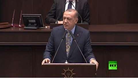 أردوغان يكشف عن تفاصيل التحقيق في قضية مقتل خاشقجي
