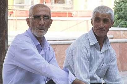 وزير الصحة: المسنون يشكلون 9.3% من مجمل سكان ايران