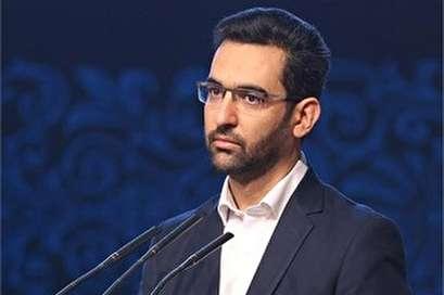 وزير إيراني: واشنطن لا تستطيع قطع الانترنت عن بلادنا
