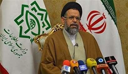 وزير الامن الايراني: ثمة تحالف اقليمي واستكباري لزعزعة الامن في البلاد