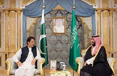 بعد تصريحات عمران خان... قرار جديد من السعودية بشأن باكستان