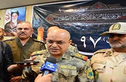 ضمان أمن زوار الأربعينية داخل الأراضي العراقية