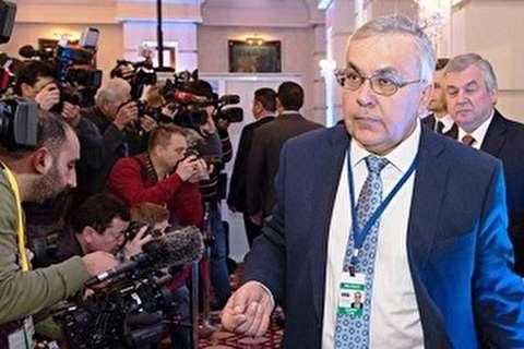 روسيا: التعاون بين طهران وموسكو وانقره غير الاوضاع في سوريا
