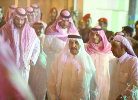 مجتهد: الجبير زار قطر.. والأمير أحمد بن عبد العزيز في السعوديّة