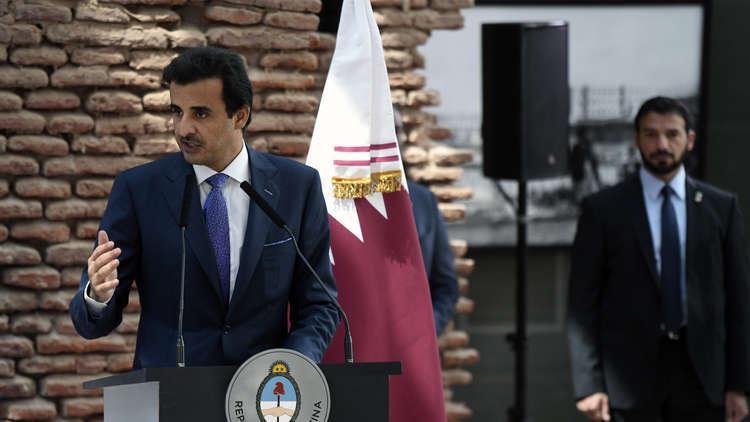 صندوق النقد: اقتصاد قطر يسجل نموا رغم أزمتها مع دول الخليج