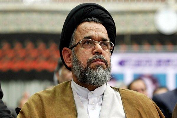 وزير الأمن الايراني:  اكتشفنا ٣٠٠ خلية إرهابية ودمرناها خلال هذا العام