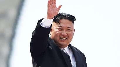 كيم جونغ أون يفاجئ الجميع في عطلة نهاية الأسبوع+ صور
