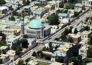 واشنطن تعطي الضوء الأخضر لأفغانستان للتعامل مع إيران