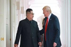 مصادر: المفاوضات بين واشنطن وبيونغ يانغ وصلت إلى طريق مسدود