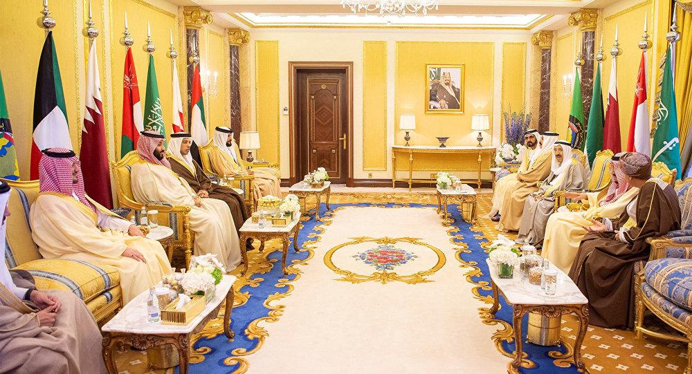 قطر تفاجئ الجميع برد