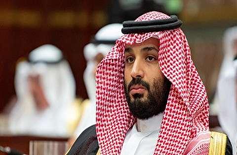 """ورة جديدة... محمد بن سلمان يظهر في """"فورمولا إي"""