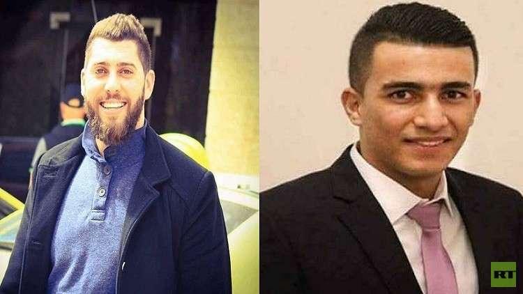 استشهاد شابين فلسطينيين برصاص الجيش الإسرائيلي في الضفة الغربية