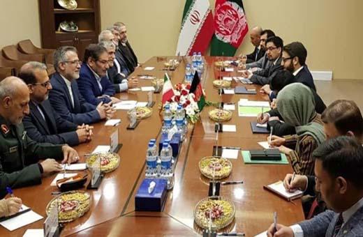  گفتگوی ایران و طالبان با هماهنگی دولت افغانستان