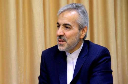 تقديم مشروع قانون الميزانية العامة للبلاد الى مجلس الشوري الاسلامي