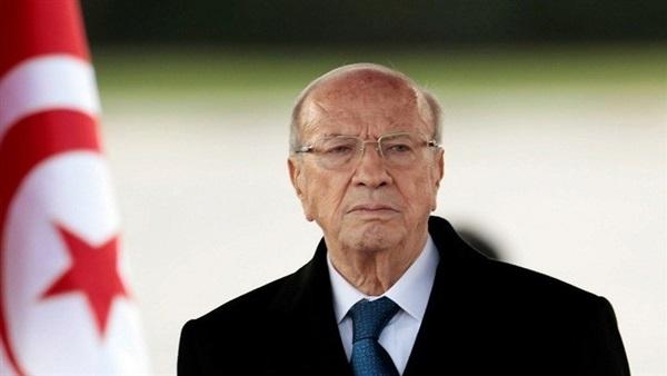 الرئيس التونسي يؤكد استنكاره لدعوات التكفير والتحريض