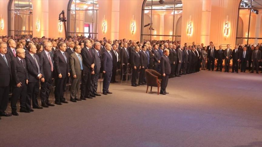 عقب توقيع اتفاقيتين لإنتاج النفط والغاز.. لبنان يدخل نادي الدول النفطية