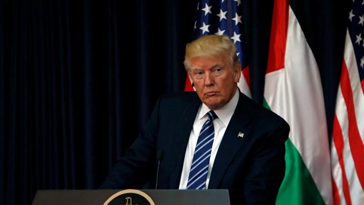 ترامب: السلام الفلسطيني الإسرائيلي يتطلب تنازلات من الجانبين