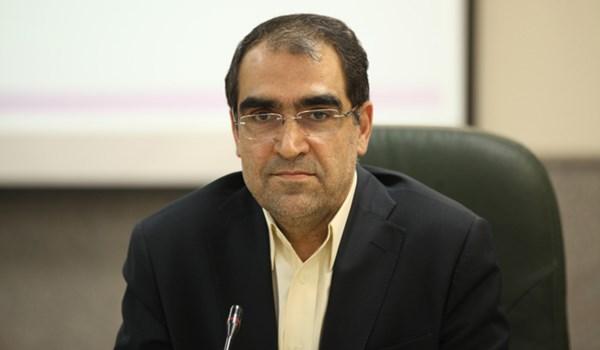 وزير ايراني: شعبنا اجتاز مختلف الاختبارات على مدى العقود الماضية بنجاح