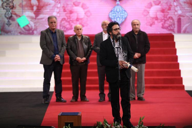 فيلم 'مضيق ابو قريب' يحصد جوائز مهرجان 'فجر' السينمائي