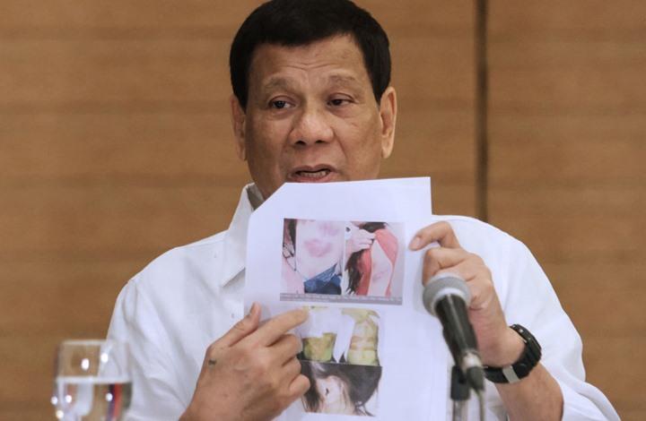 الفلبين تعلن الحظر الشامل للعمل في الكويت