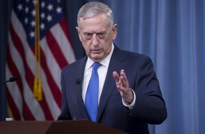 واشنطن: مسلحون من قوات سوريا الديمقراطية توجهوا إلى عفرين