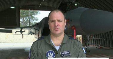 ضابط بسلاح الجو الإسرائيلى: نفذنا 1000 عملية عسكرية فى سوريا