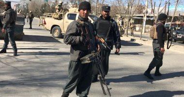 مقتل 16 من أفراد قوة أمنية شعبية فى أفغانستان على يد متسلل من طالبان