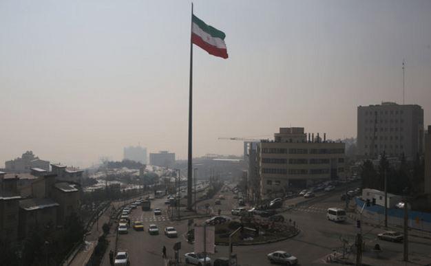 إبرام اتفاق تعاون مشترك بين إيران واليابان للحد من تلوث الهواء في طهران