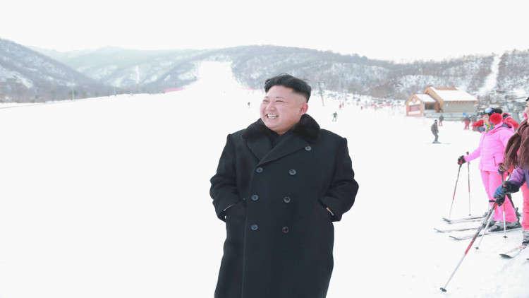 كيم جونغ أون يشكر الجارة الجنوبية ويدعو للتصالح