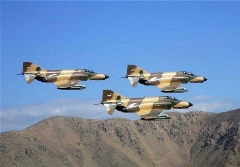 غارة إسرائيلية على موقع تابع لحركة حماس جنوب قطاع غزة