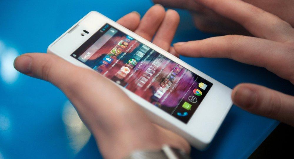 دراسة تربط بين إشعاع الهاتف المحمول والسرطان