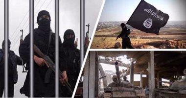 البنتاجون يعرض استراتيجية جديدة لمواجهة داعش عام 2018