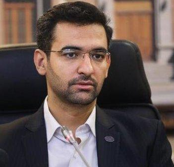 وزير الاتصالات الإيراني يعلن عن تجهيز 3 أقمار صناعية للإطلاق