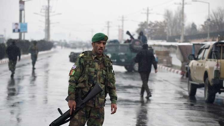 أفغانستان.. قتلى وجرحى في صفوف طالبان بمداهمات أمنية