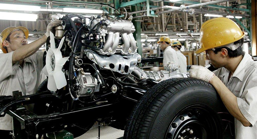 تويوتا تستدعي 181 ألف سيارة في الصين بسبب عيوب في الصناعة