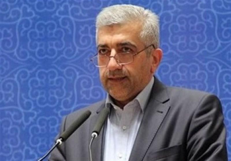 وزير الطاقة: ايران القوة الاولى في انتاج الطاقة الكهربائية في المنطقةطهران
