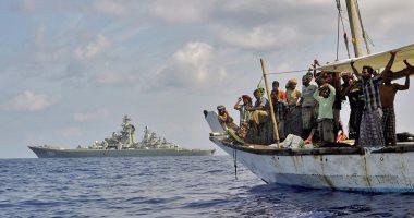 قراصنة يفرجون عن ناقلة نفط تقل طاقما من 22 هنديا فى خليج غينيا