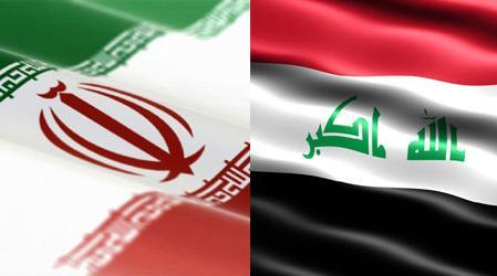 ایران والعراق یتفقان علي الاستثمار للتنمیة الاقتصادیة فی سامراء