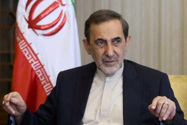 ولايتي: إيران تدعم الوحدة الترابية لسوريا