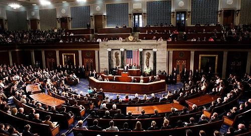الشيوخ الأمريكي يوافق على زيادة الإنفاق في الميزانية بـ 300 مليار دولار