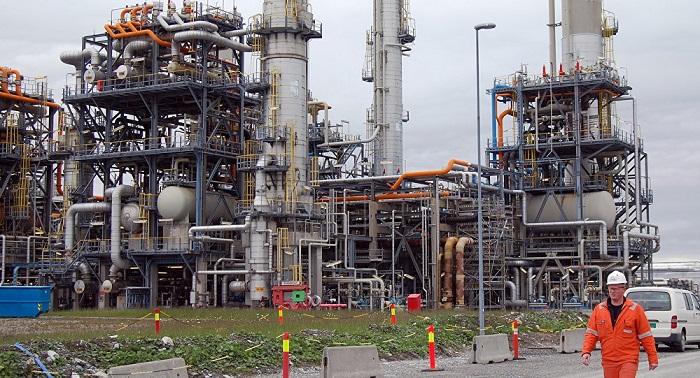أمريكا تتخطى السعودية في إنتاج النفط