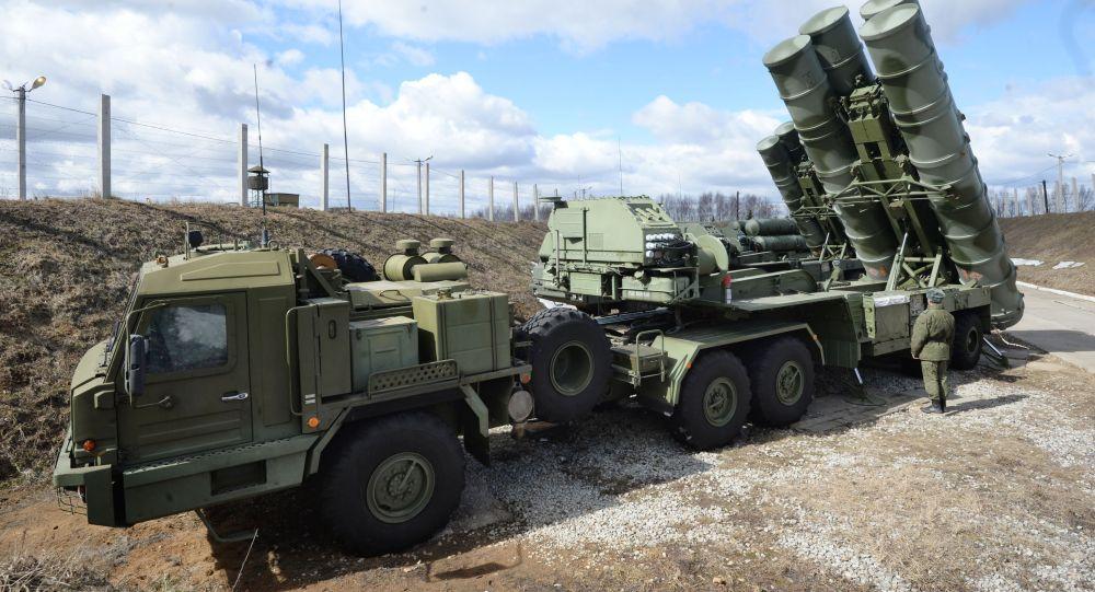 روسيا مستعدة لبحث تزويد العراق بمنظومة