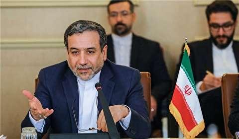 مساعد وزير الخارجية الايراني: مجرد اثارة موضوع الانسحاب من الاتفاق النووي يعد انتهاكا له
