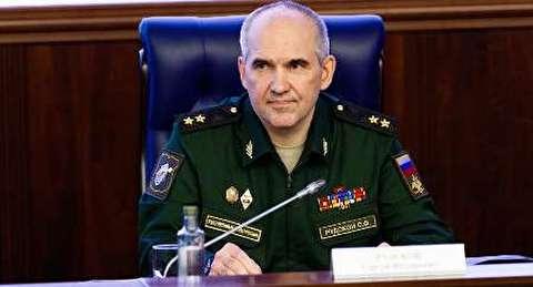 وزارة الدفاع الروسية: الولايات المتحدة تحضّر لقصف سوريا