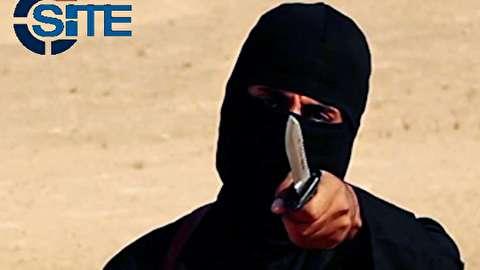 """مقتل """"قاطع الرؤوس"""" الداعشي في ظروف غامضة"""