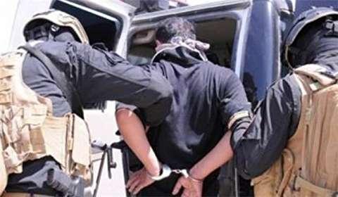 """اعتقال """"مدير شرطة ولاية نينوى"""" بتنظيم """"داعش"""" شمال الموصل"""